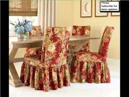 chair cover ideas christmas dining chair covers diy decoration picture ideas for