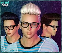 sims 3 men custom content 125 best sims 3 downloads male hairs images on pinterest men hair