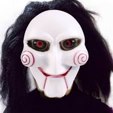 popular creepy halloween mask buy cheap creepy halloween mask lots