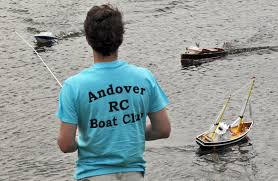 Radio Control Model Boat Magazine For Twin Cities Model Boat Enthusiasts Andover Station Is A Port