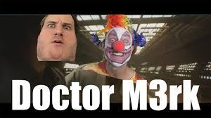 Merkmusic Memes - doctor m3rk merkmusic green screen challenge entry youtube