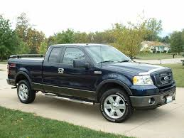 2006 ford f150 engine specs 2006 ford f150 fx4 ameliequeen style 2006 ford f150 specs reviews