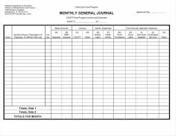 business spreadsheet template with program small business