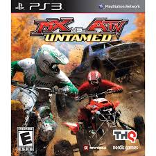 mx vs atv motocross mx vs atv untamed ps3 playstation 3 games best buy canada