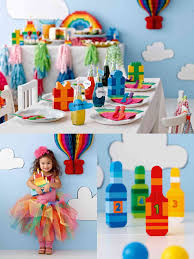 birthday decoration ideas at home for boy how to build a beautiful colorful birthday party articles