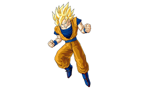 dbz warriors widescreen dragon ball wallpapers goku vegeta