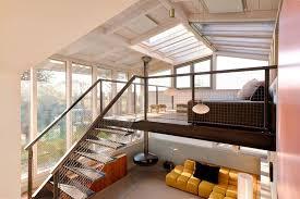 home design ideas gallery dream holiday home design a loft with glass ceiling