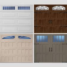 Overhead Door Repairs On Trac Garage Door Company Southern California Garage Doors