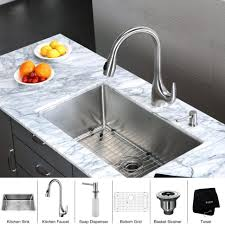 Cheap Kitchen Sinks And Faucets Other Kitchen Gallery Lovely Kitchen Sink And Faucet Sets Other