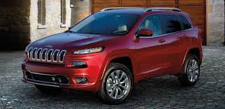 purple jeep cherokee 2017 jeep cherokee vs honda cr v greve van wert oh