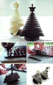How To Make Chocolate Decorations At Home Cupcake Decorations Frostings Pinterest Cakes Good Ideas