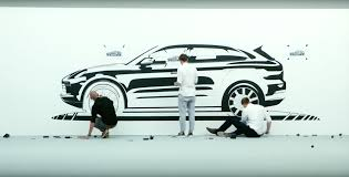 porsche life size watch porsche designers transform clay into your fantasy car rennlist