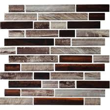Best Daltile Metallica TIGER EYE Images On Pinterest Tiger - Daltile backsplash