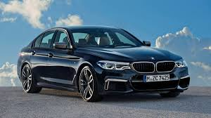 2018 bmw 530e and m550i set for 2017 detroit auto show debut