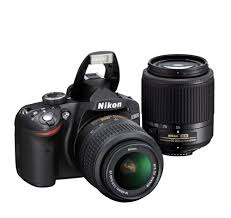 amazon com nikon d3200 24 2 mp cmos digital slr with 18 55mm vr