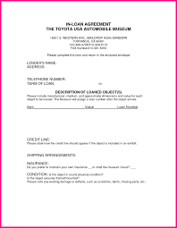 loan repayment agreement template free 28 images free
