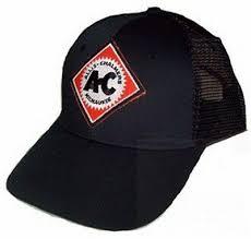 Bureau Olier Vintage Allis Chalmers Vintage Tractor Black Mesh Hat Cap Gift 17 72