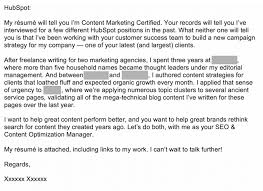 what is cover letter 7 cover letter exles that got something right