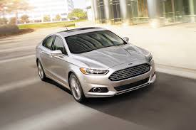 2015 ford fusion photos 2015 ford fusion lose 1 6 ecoboost and manual option motor trend wot