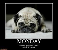 I Hate Mondays Meme - i hate mondays home facebook