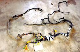 subaru wiring wiring subaru wiring harness pull for vw engine swap