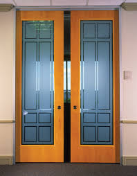 etched glass exterior doors decorating cool white wooden front door design ideas with