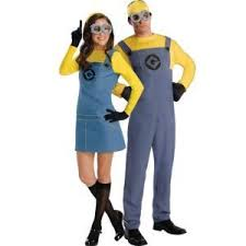 Despicable Minions Halloween Costume 45 Halloween Costumes Images Halloween Ideas