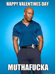 Doakes Meme - happy valentines day muthafucka muthafucka doakes quickmeme