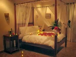 most romantic bedrooms romantic bedrooms with candles and flowers romantic candles in