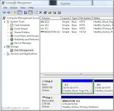 change drive letter in windows for external usb guiding tech