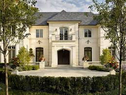 chateau style homes chateau traditional exterior chicago by michael