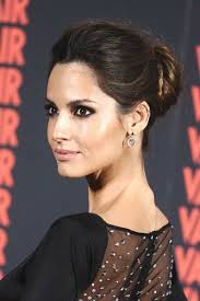 hair in a bun for women over 50 11 ariadne artiles hairstyles beauty queen hairstyles page 1 of 1