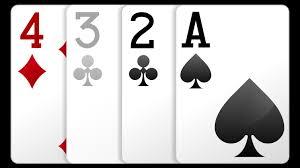 Big Blind Small Blind Rules Badugi Rules How To Play Online Badugi Poker