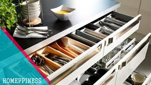 Narrow Kitchen Cabinet Small Kitchen Tips 20 Best Kitchen Cabinet Organisation Ideas