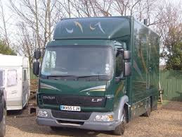 custom built motorhome daf lf 45 130 euro iv 7 5 ton 2006 in