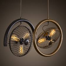 Country Style Pendant Lights American Country Style Loft Pendant Lights Industrial Loft Cafe