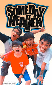 someday at heaven tour promo ep album 2012 berita musik dan
