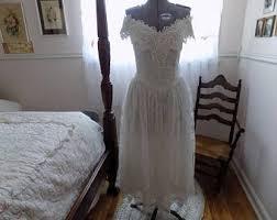 mcclintock wedding dresses mcclintock bridal etsy