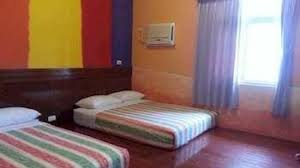 Cing Bed Frame Hotel Cing Ji Ming Inn Hengchun 2 Taiwan Booked