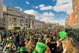 when is st patrick u0027s day 2018 who was ireland u0027s patron saint and