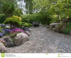 Beautiful Garden Images Beautiful Garden Romantic Seating Corner Royalty Free Stock Images