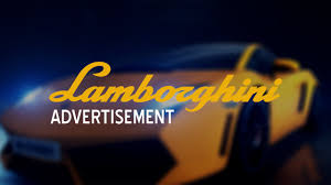 logo lamborghini 3d lamborghini car animation youtube