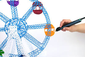 3doodler 2 0 the world 3doodler create 3d pen with 50 plastic strands no mess non toxic