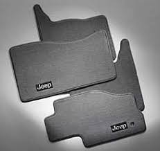 2007 jeep grand floor mats jeep commander accessories floor mats luggage carriers grill