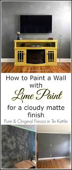 accent lighting for paintings paint an accent wall using fresco lime paint lime paint fresco