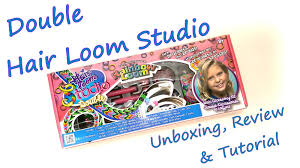 100 rainbow guide loom