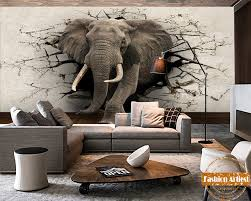 elephant living room buy elephants wallpaper and get free shipping on aliexpress com