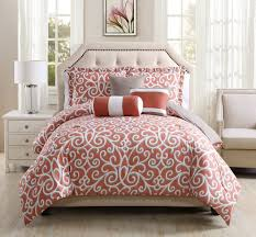 coral bedding sets delectablyyours com captiva coastal beach