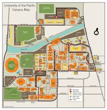 Illinois State University Campus Map by Pacific University Campus Map My Blog