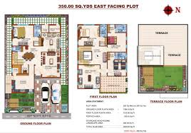 home maps design 100 square yard india the best 100 180 sq yards duplex house plans image collections